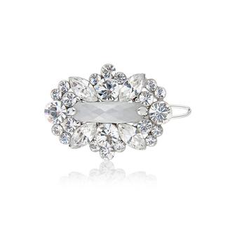 Swarovski Crystal Starlet Clip