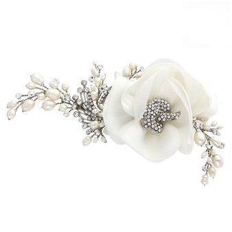 Miriam Wedding Headpiece