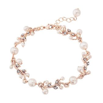 Rose Gold Starlet Bracelet