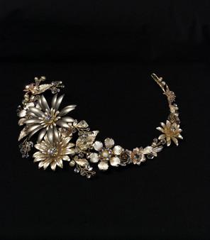 Floral headpiece HP4547