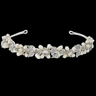 Pearlie - Chic Vine Headband - HDB21
