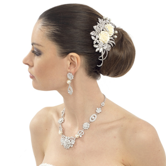 Elite Extravagance Beauty Headpiece HP283