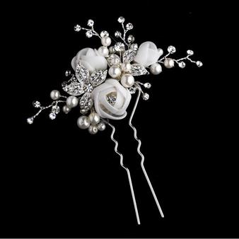 Freya Luxe Hair Pin - HP5