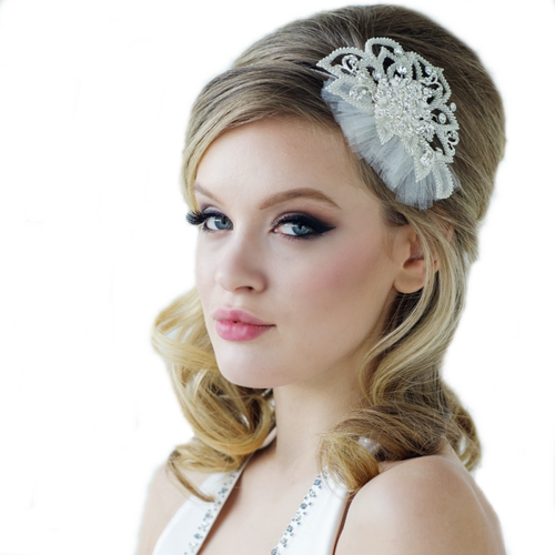 Bethany Luxe Hair Band - HDB34