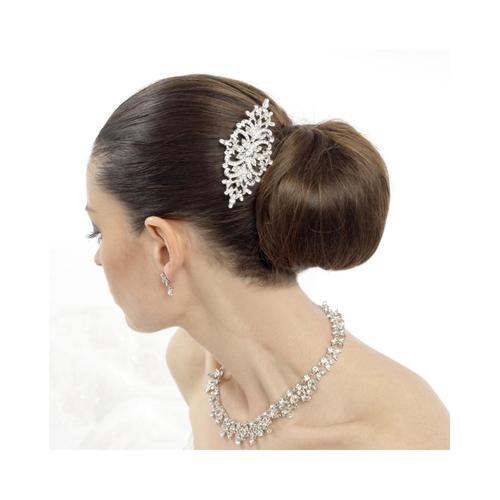 Vintage Starlet Crystal Hair