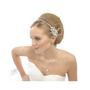 Elite Collection - Vintage Pearl Headband - Ivory (HB252)
