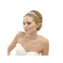 Elite Collection - Crystal Embellished Tiara