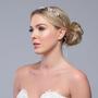 Opulence Floral Hair Vine - HP136 Rose Gold