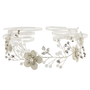 Arabella - Enchanting Hair Vine - Ivory
