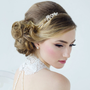 Aimee - Sweet Vintage Headband - 14K Gold