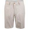New Men's FootJoy 1857 Sueded Cotton Twill Shorts - Stone - 26806