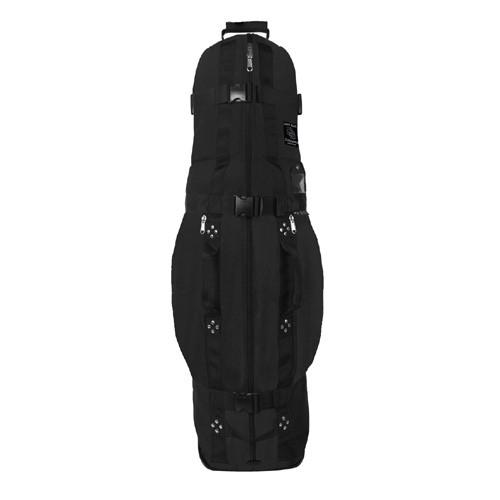 Club Glove Collegiate Golf Travel Bag - Black