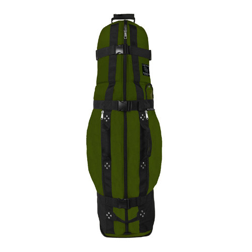Club Glove Collegiate Golf Travel Bag - Moss