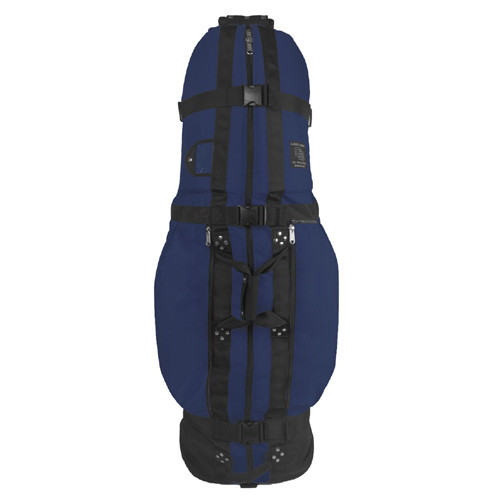 Club Glove Last Bag - XL Pro Tour Golf Travel Bag - Navy