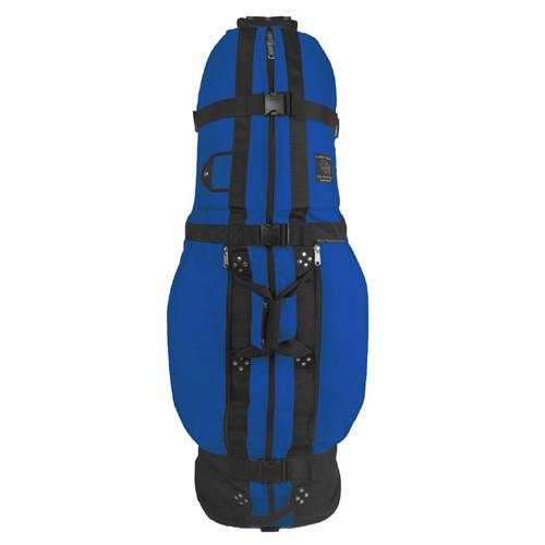Club Glove Last Bag - XL Pro Tour Golf Travel Bag - Royal