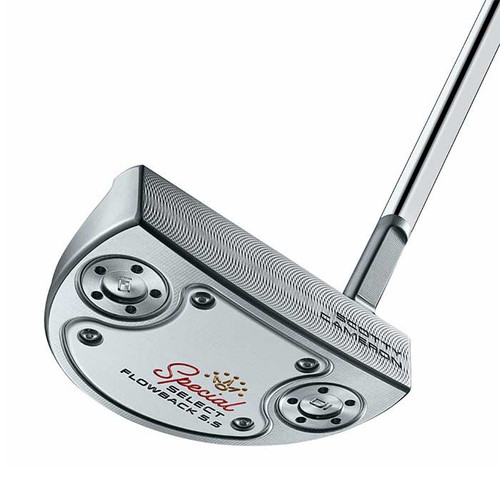 New Scotty Cameron Special Select Flowback 5.5 Putter