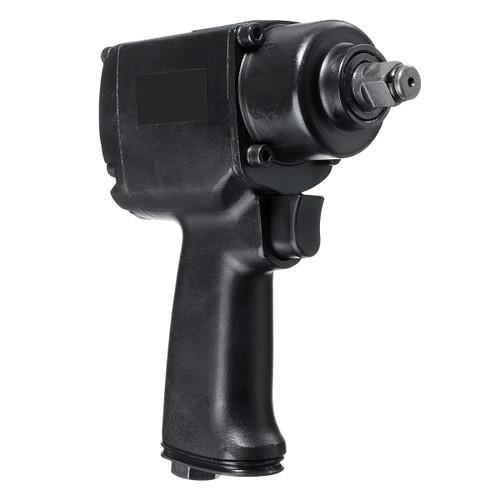 "1/2 9000RPM Aiir Impact Wrench Guun Mini Pneumatic Repair Tools Max Torque 520N.M"""