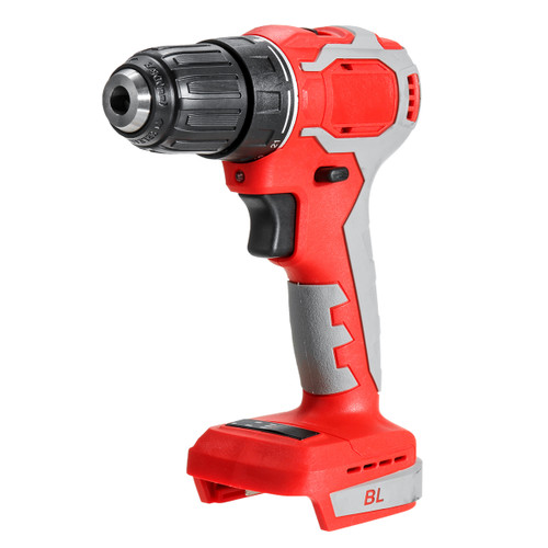"""1800rpm 1/2 Cordless Electric Drill Screwdriver with LED Working Light 21+1 Stage Setting Mode"""""""