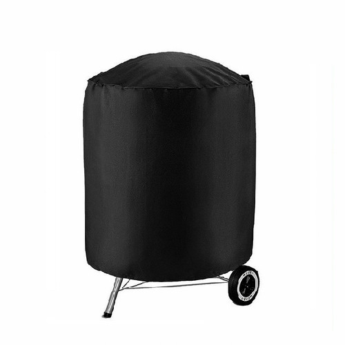 BBQ Cover Outdoor Dust Waterproof Weber Heavy Duty Grill Cover Rain Protective Outdoor Barbecue Cover