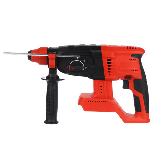 Electric Brushless Impact Drill Li-Ion Hammer Driver For Makita Battery 68V