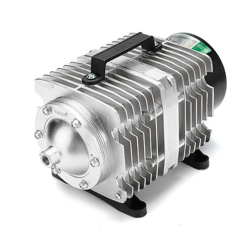 AC 220V Air Compressor ACO300A 0.04Mpa 300W Electromagnetic Aquarium Pump Air Compressor