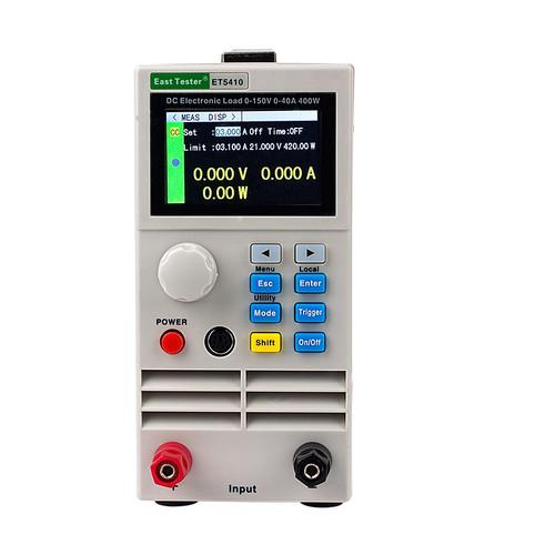 ET5410 Professional DC Electronic L - Shop at topsystems.gr