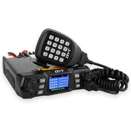 QYT KT-980 Plus VHF 136-174mhz UHF