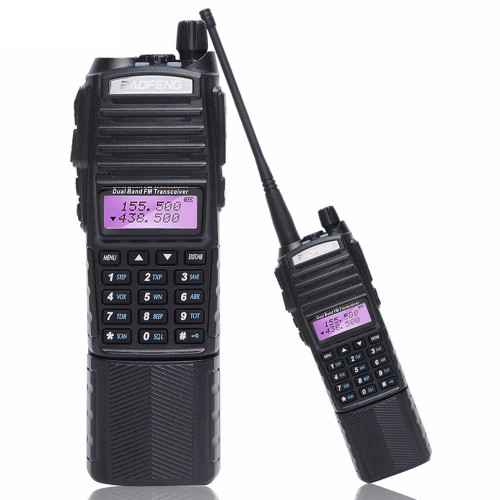 BaoFeng UV-82 VHF UHF Amatuer Two W