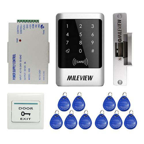 Waterproof RFID Door Access Control