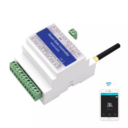 G205 GSM 3G 4G Home Smart Gate Cont