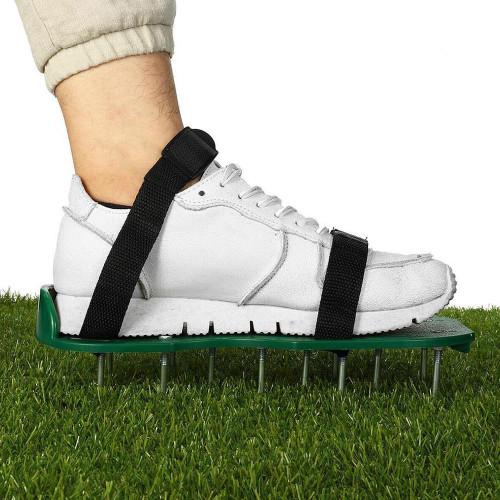 Lawn Sanding Machine Sandals Shoes