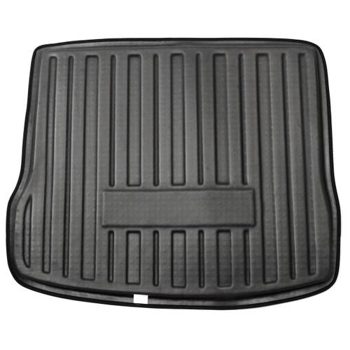 PE Car Rear Boot Trunk Cargo Dent Floor Protector Mat Tray for AUDI Q5 SQ5 8R 2008-2017
