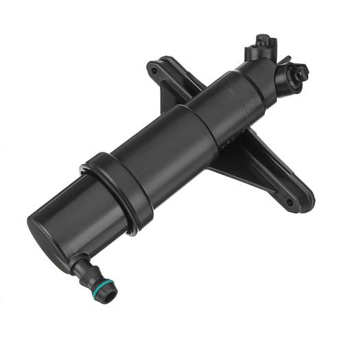 Headlight Headlamp Washer Nozzle For BMW 5 series E60 525i 528i 530i 535i 61677038415