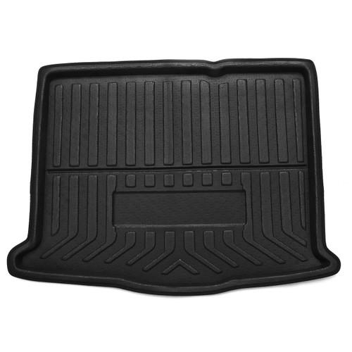 Rear Trunk Cargo Boot Liner Tray Floor Mat For Ford Focus MK4 Hatchback 2019+