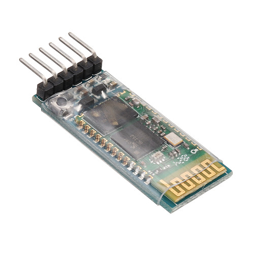 Geekcreit HC-05 Wireless bluetooth Serial Transceiver Module Slave And Master Geekcreit for Arduino - products that work with official Arduino boards