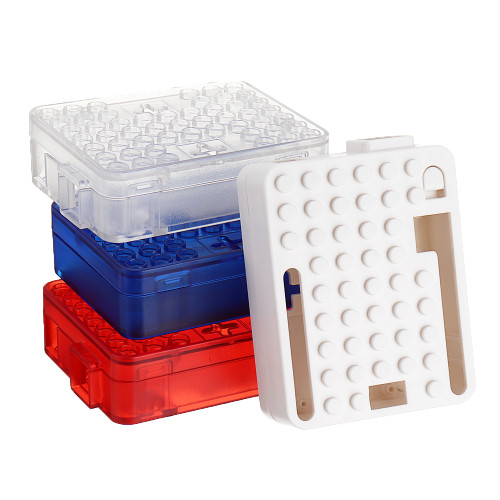 Injection Molded Module Case Box For UNO R3 Development Board Geekcreit for Arduino - products that work with official Arduino boards