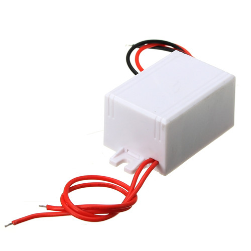 SANMIN AC-DC Isolated AC 110V / 220V To DC 5V 600mA Constant Voltage Switching Power Supply Converter Module