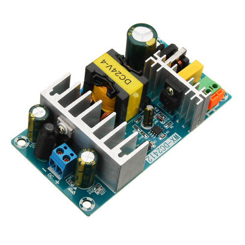 Geekcreit AC100-220V to DC 24V Switching Power Supply Board AC-DC Power Module