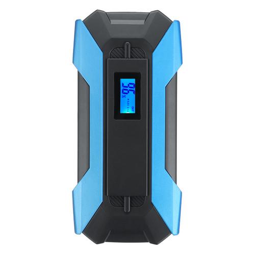 A11 Display True 10000mah Portable Car Jump Starter Emergency Power Bank Emergency Charger Battery