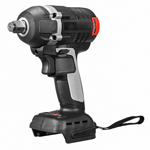 """2 in 1 800N.m. Brushless Cordless Electric 1/2Wrench 1/4""""Screwdriver Drill for Makita 18V Battery"""""""