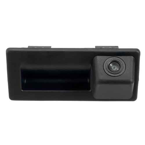 Car Rear View Camera 170 Degree Wide Angle Waterproof IP67 For Skoda Octavia MK3 A7 5E 2016-2019