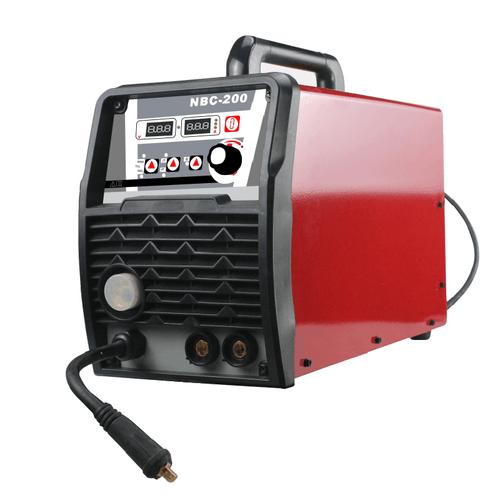 MIG 200 MIG TIG MMA 3 in 1 Welder Welding Machine Functional DC Gas No Gas Self-Shielded MIG 4.0mm ARC Welder MIG LIFT 220V