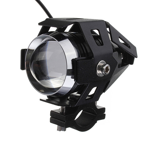 U5 3000LM Motorcycle LED Headlight  - Shop at topsystems.gr