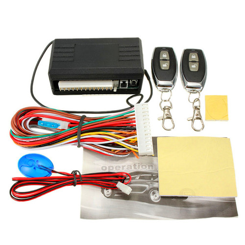 Universal Car Remote Control Centra - Shop at topsystems.gr