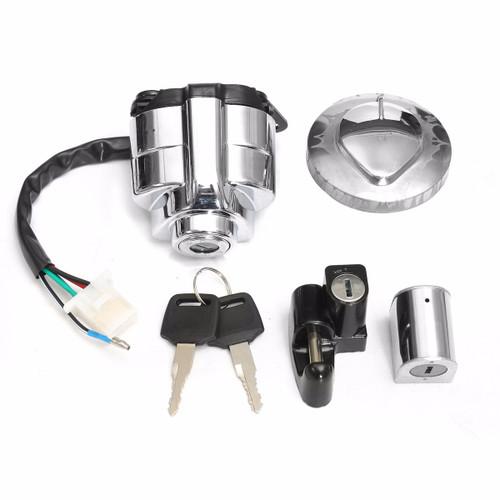 Ignition Gas Cap Helmet Steel Ring  - Shop at topsystems.gr