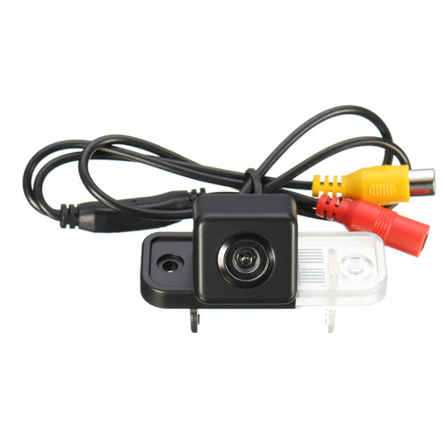 CCD Car Rear View Camera For Merced - Shop at topsystems.gr
