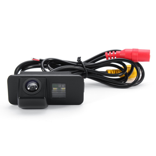 Wireless Car CCD Reverse Rear View  - Shop at topsystems.gr