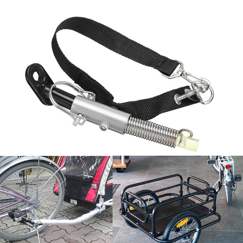 Universal Steel Bicycle Bike Traile - Shop at topsystems.gr