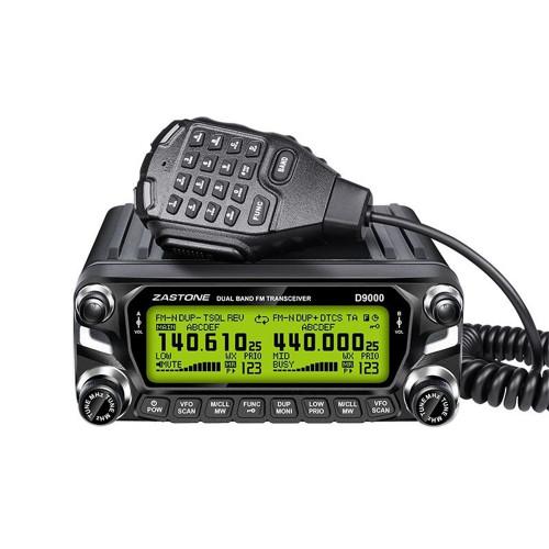Zastone D9000 Radio Transceiver 512 - Shop at topsystems.gr