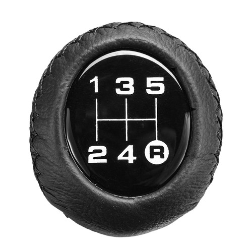 Universal 5 Speed Car Leather Shift - Shop at topsystems.gr